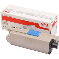 Cassetta Toner Nero 3500 pagine Toner Originale C332 MC363