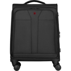 Trolley per notebook BC Packer Carry-On Softside Case Adatto per massimo: 39,6 cm (15,6) Nero