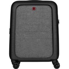 Trolley per notebook Syntry Carry-On Case Adatto per massimo: 35,8 cm (14,1) Nero/grigio