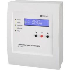 TLF 1000 Interruttore di temperatura -25 fino a 70°C