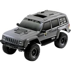Crawler Free Men 1:10 Automodello Elettrica 4WD In kit da costruire