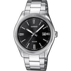 Orologio da polso Quarzo (L x L x A) 44.2 x 38.5 x 9.2 mm Argento Materiale cassa=Ottone