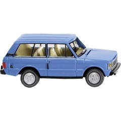 H0 Land Rover Range Rover