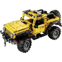 LEGO® TECHNIC Jeep ® Wrangler