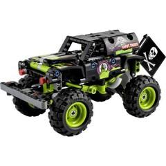 LEGO® TECHNIC Monster Jam ® Grave Digger ®