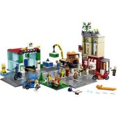 LEGO® CITY Centro città