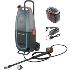 AquaClean Li-40/60 idropulitrici ad alta pressione 90 bar Acqua fredda