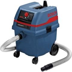 GAS 25 L SFC Aspiratutto 1200 W 25 l Pulizia semi-automatica del filtro, Aspirazione per