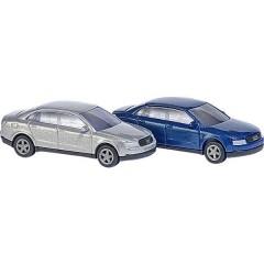 N Audi A4 Limousine Kit 2 pezzi