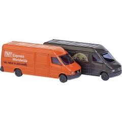 N Mercedes Benz Sprinter furgone