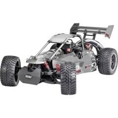 Automodello Carbon Fighter III 1:6 Benzina Buggy Trazione posteriore RtR 2,4 GHz