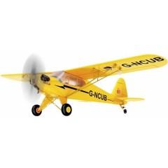 Skylark Giallo Aeromodelli RC 650 mm