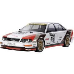 1:10 RC Audi V8 Tourenwagen (TT-02) 1:10 Automodello Elettrica Auto da turismo