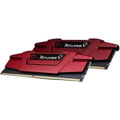 Kit memoria PC Ripjaws V 16 GB 2 x 8 GB RAM DDR4 2133 MHz CL15-15-15-35