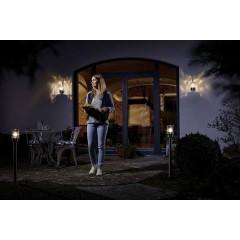ENDURA® CLASSIC POST L Lampada da parete per esterno E27