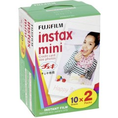 1x2 Instax Film Mini Pellicola per stampe istantanee
