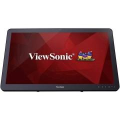 TD2430 Monitor touch screen ERP: E (A - G) 61 cm (24 pollici) 1920 x 1080 Pixel 16:9 25 ms USB 3.2 Gen 1 (USB