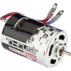 Thurst Eco Motore elettrico brushed per automodelli 25300 giri/min Giri (Turns): 21