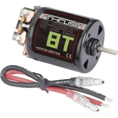Thrust B-SPEC Motore elettrico brushed per automodelli 5300 giri/min Giri (Turns): 80