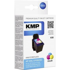 Cartuccia Compatibile sostituisce HP 22 Ciano, Magenta, Giallo H30