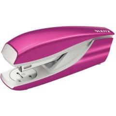 5502 New NeXXt WOW Cucitrice Rosa (Metallizzato) Capacità di impilatura: 30 fogli (80 g/m²)