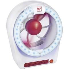 LED-Venti 15W Cattura insetti UV 15 W Bianco 1 pz.