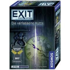 EXIT - il gioco - La baita abbandonata