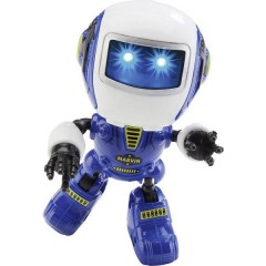 Funky Bots MARVIN Robot giocattolo