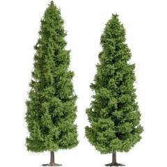 Albero pino 185 fino a 200 mm Verde 2 pz.