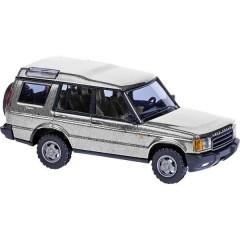 H0 Land Rover