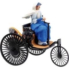 H0 Mercedes Benz Vagone motore con brevetto Benz BJ. 1886 con Benz