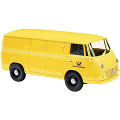 H0 Goliath Express 1100 Box, Deutsche Post