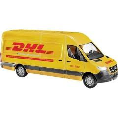 H0 Mercedes Benz Sprinter Box, DHL