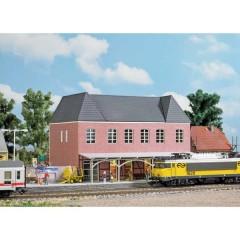 Stazione ferroviaria di Bad Bentheim H0