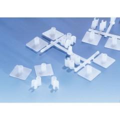 TERRA-FORM Supporti e morsetti per struttura Plastica 1 KIT