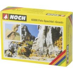 Stucco speciale per roccia modellismo Arenaria 400 g