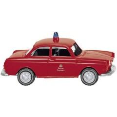 H0 Volkswagen 1600 vigili del fuoco limousine