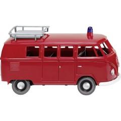 H0 Volkswagen Bus antincendio T1 (tipo 2)