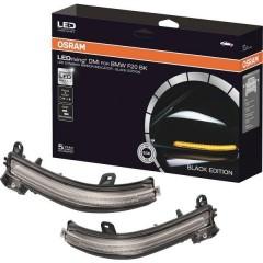 LEDriving® Black Edition Indicatori di direzione per specchietti retrovisori BMW BMW 1 (2011
