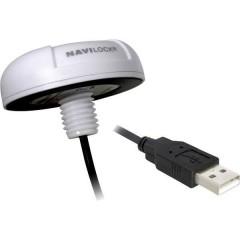 NL-8022MU Ricevitore GPS Bianco
