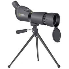 Spotting Scope Cannocchiale digitale 20- 60 x 60 mm Nero