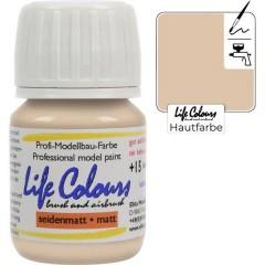 Lacca per modellismo Color pelle 15 ml