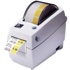 TLP2824 Plus Stampante di etichette a trasferimento termico 203 x 203 dpi Larghezza etichetta (max.): 60 mm USB,