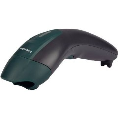 S-3 USB-Kit Barcode scanner Radio 1D Linear Imager Nero Scanner portatile Radio 2,4 GHz, USB