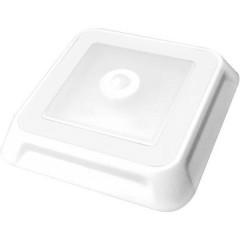 Lampada sottopensile LED con rilevatore di movimento 0.5 W Bianco neutro Bianco