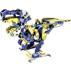 Robot solare e idraulico 12in1 KIT da costruire
