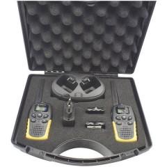 Tectalk Sport Radio PMR portatile Kit da 2
