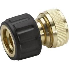 Ottone Giunto per tubi dellacqua 13 mm (1/2) - 15 mm (5/8)