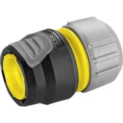 Alluminio Giunto per tubi dellacqua Raccordo a innesto, 13 mm (1/2) - 15 mm (5/8)