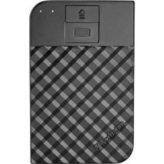 Store n Go Fingerprint Secure 2 TB Hard Disk esterno da 2,5 USB 3.2 (Gen 1x1) Nero